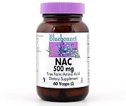 Bluebonnet NAC 500 mg 90 VCaps