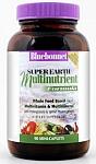 Bluebonnet Super Earth® Formula Mini-Caplets (Iron Free) 180 Caplets