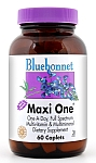Bluebonnet Maxi One® (Iron-Free) 60 Caplets