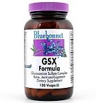 Bluebonnet GSX® Formula 120 Vcaps