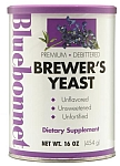 Bluebonnet Brewers Yeast Powder 32 oz