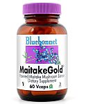 Bluebonnet MaitakeGold® Mushroom 100 mg 30 Vcaps