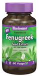 Bluebonnet Standardized Fenugreek Seed Extract  60 Vcaps