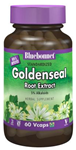 Bluebonnet Standardized Goldenseal Root Extract 60 Vcaps
