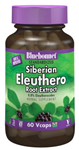 Bluebonnet Standardized Siberian Eleuthero Root Extract 60 Vcaps