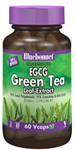 Bluebonnet Standardized EGCG Green Tea Leaf Extract Vcaps 120 Vcaps