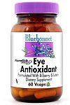 Bluebonnet Eye Antioxidant Formula 60 Vcaps
