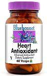 Bluebonnet Heart Antioxidant Formula 60 Vcaps