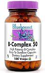 Bluebonnet B-Complex 50 50 Vcaps