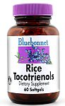 Bluebonnet Rice Tocotrienol 30 Softgels