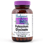 Bluebonnet Albion® Potassium Glycinate 99 mg 90 VCaps