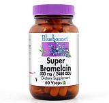 Bluebonnet Super Bromelain 500 mg 60 Vcaps