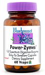 Bluebonnet Power-Zymes® 90 Vcaps