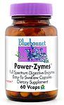 Bluebonnet Power-Zymes® 90 Vcaps