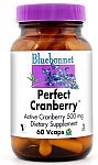 Bluebonnet Perfect Cranberry® 500 mg 60 Vcaps