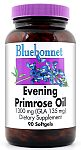 Bluebonnet Evening Primrose Oil 1300 mg 60 Softgels