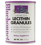 Bluebonnet Natural Soya Lecithin Granules 1 Pound