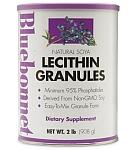 Bluebonnet Natural Soya Lecithin Granules 1 Pound
