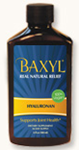 Baxyl Hyaluronan 6 fl oz (180 ml)