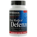 Enzymedica Free Radical Defenze™ 60 Capsules