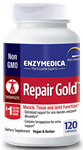 Enzymedica Repair Gold 120 Capsules
