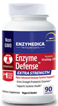 Enzymedica Enzyme Defense Extra Strength 90 Capsules (formerly Virastop 2X)