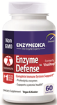 Enzymedica Enzyme Defense 60 Capsules (formerly Virastop)