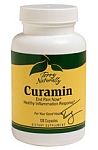 Terry Naturally Curamin 60 Capsules