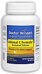 Dr. Wilsons Adrenal C Formula 90 Caplets