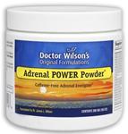 Dr. Wilsons Adrenal POWER Powder� 10.6 Ounces (300 g)