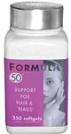 Naturally Vitamins™ Formula 50 250 Softgels