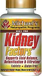 Michaels Kidney Factors™ 60 Tablets