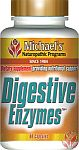 Michaels Digestive Enzymes 90 Capsules