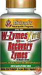 Michaels W-Zymes Xtra™ RecoveryZymes™ 180 Enteric-Coated pH Stable Tablets