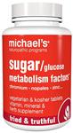 Michaels Glucose/Sugar Metabolism Factors™ 180 Tablets