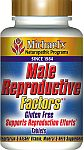 Michaels Male Reproductive Factors™ 60 Tablets