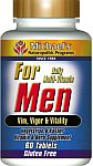 Michaels  For Men    90 Tablets