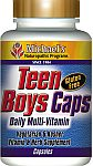 Michaels Teen Boys Tabs 60 Tablets