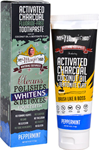 My Magic Mud Whitening Toothpaste Peppermint  4 oz (113 g)