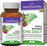 New Chapter Every Womans One Daily  24 Tablets