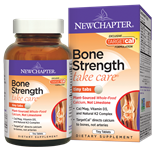 New Chapter Bone Strength take care®  240 Tiny Tablets