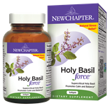 New Chapter Holy Basil force™ 60 Vcaps