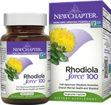 New Chapter Rhodiola Force™ 100 30 Vcaps