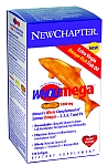 New Chapter Wholemega™ 1,000 mg 120 Softgels