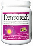 Natural Factors Detoxitech