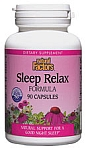 Natural Factors®  Sleep Relax   90 Capsules