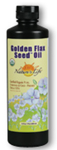 Natures Life® Golden Flax Seed 16 fl oz