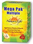 Natures Life  Mega Pak™ Multiple  30 Pack Box