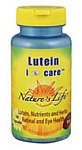 Natures Life  Lutein   20 mg   100 Softgels