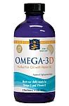 Nordic Naturals Omega 3-D 8 fl oz